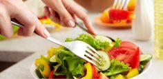 الغذاء الصحي والرياضة يقيان من هشاشة العظام