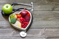 المزيد من الفواكه والخضار  في أطباقنا
