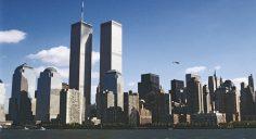 الولايات المتحدة الأمريكية. موت نيويورك بسبب ظاهرة الاحتباس الحراري
