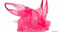 خطر الأكياس البلاستيكية التقليدية
