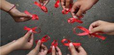 """انخفاض عدد وفيات مرض """"الإيدز """" إلى النصف"""