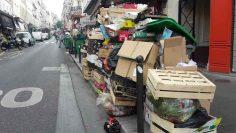 هل قد يكون باستطاعتنا حرق النفايات في البراكين؟