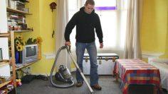 القيام بالأعمال المنزلية يطيل العمر