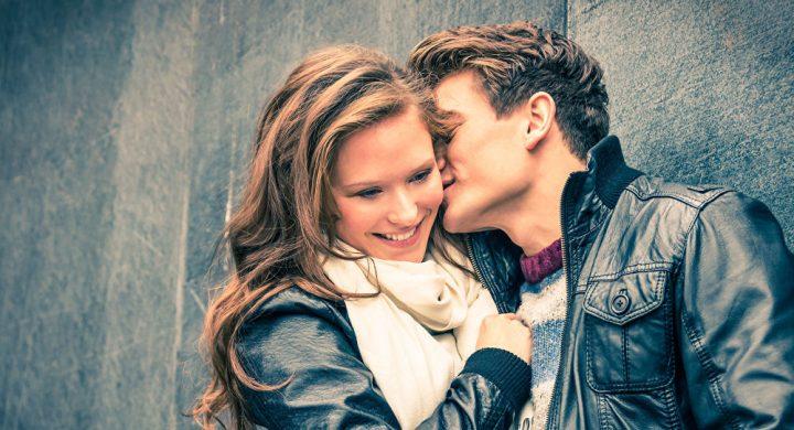 علماء النفس: الحب من النظرة الأولى لا وجود له