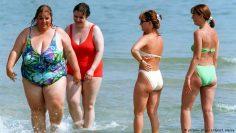 زيادة الوزن ليس مبررا لارتداء ملابس واسعة