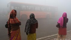 تجنب العيش في أجواء ملوثة
